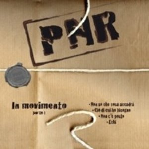 album In movimento - Parte I - Pnr