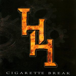 album Cigarette Break - Heavy House