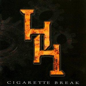 album Cigarette Break - Heavy House