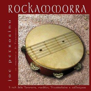 album Rockammorra - Joe Petrosino