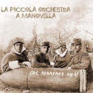 album Oh, Mamma Mia! - La piccola orchestra a manovella