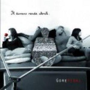 album Il divano rende sterili - Gore Vidal