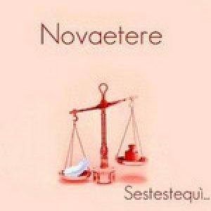 album Sestestequi... - Novaetere