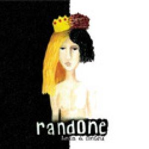 album Linea di confine - Randone