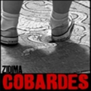 album Cobardes - ZiDima