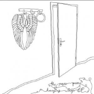 album Hanging Wings - The Paper Queens