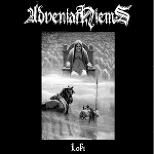 album Loki - Adveniat Hiems