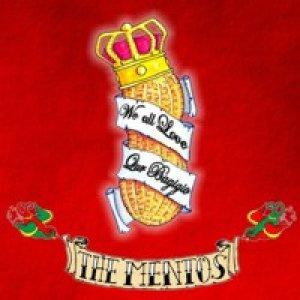 album We All Love Our Bagigio - TheMentos