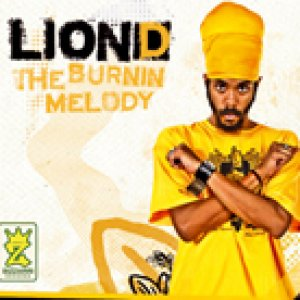 album The Burnin Melody - Lion D
