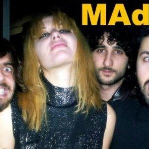 album MAdKiN Promo - Madkin