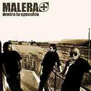 album Dentro Lo Specchio - Malera