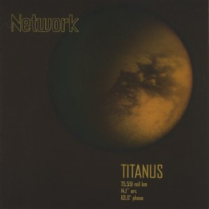 album Titanus - NETWORK