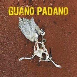 album Guano Padano - Guano Padano