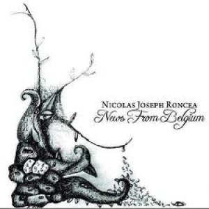 album News from Belgium - Nicolas Joseph Roncea