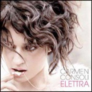 album Elettra - Carmen Consoli