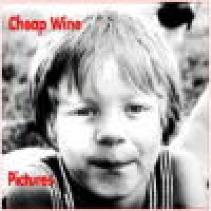 album Pictures (ep) - Cheap Wine