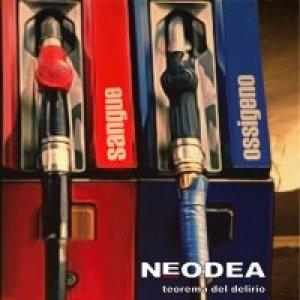 album Teorema Del Delirio - Neodea