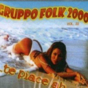 album Te piace - Gruppo Folk 2000