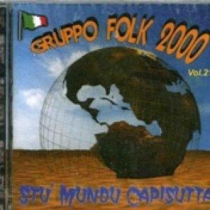 album Stu mundu capisutta - Gruppo Folk 2000