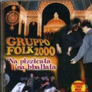 album 'Na Pizzicata,'Na Ballata - Gruppo Folk 2000