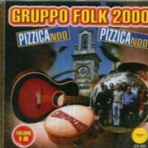 album Pizzicando Pizzicando - Gruppo Folk 2000