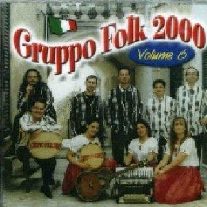 album Raccolta di successi - Gruppo Folk 2000