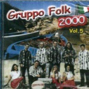 album In Balera - Gruppo Folk 2000