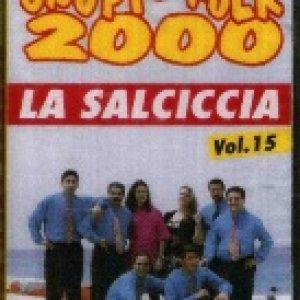 album La Salciccia - Gruppo Folk 2000