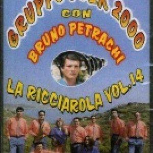 album La Ricciarola - Gruppo Folk 2000