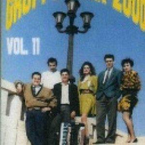 album La Mogliera - Gruppo Folk 2000
