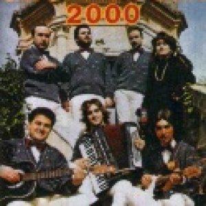 album La bella Ninetta - Gruppo Folk 2000