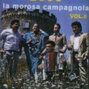 album La morosa campagnola - Gruppo Folk 2000