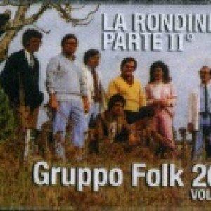 album La Rondinella (Parte Seconda) - Gruppo Folk 2000