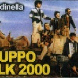 album La Rondinella - Gruppo Folk 2000