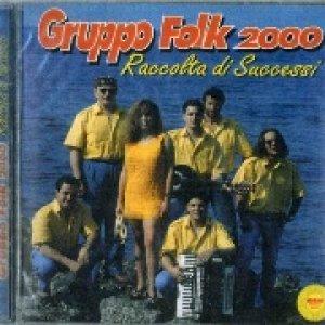 album Raccolta - Gruppo Folk 2000
