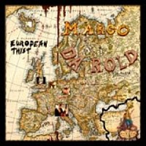 album European Twist - Marco Da Rold