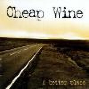 album A better place - Cheap Wine