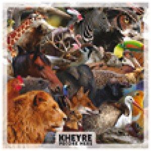 album Pecore Nere - KHEYRE