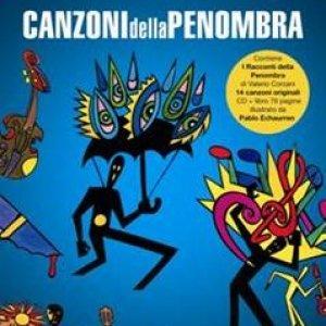 album Canzoni della Penombra - Gli Ex