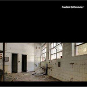 album Mini cd - Fraulein Rottenmeier