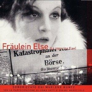 album Marlene Kuntz VS La signorina Else - Marlene Kuntz