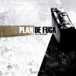 album In a minute - Plan De Fuga