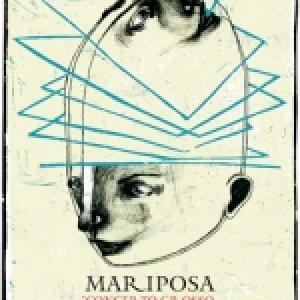 album Concerto grosso (Mariposa & Julie's Haircut) - Split