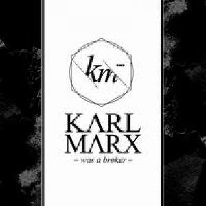 album Karl Marx was a broker EP - Karl Marx was a broker
