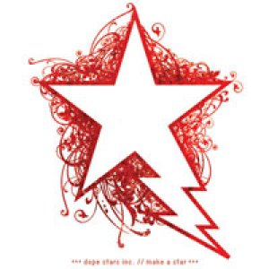 album Make A Star EP - Dope Stars Inc.