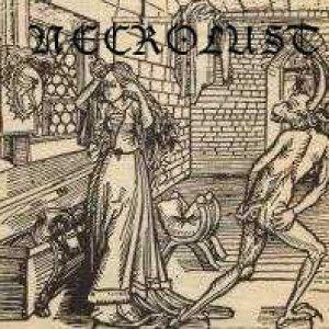 album Necrolust Demo 2006 - Necrolust