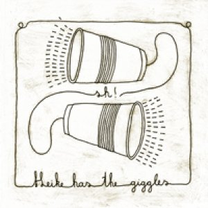 album Sh! - Heike Has The Giggles