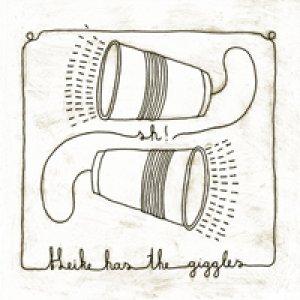 album Sh! - Heike Has The Giggles