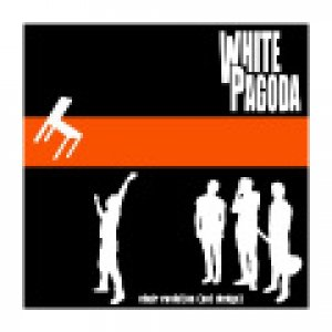 album Chair Evolution (not design) - White Pagoda