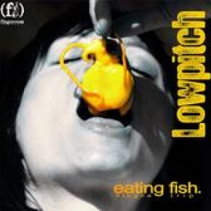 album EATING FISH - lowpitch